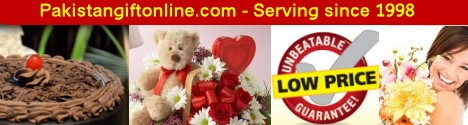 send gifts to pakistan, online gift to pakistan, send gift in pakistan, flowers in pakistan, send gift pakistan, Gift Pakistan
