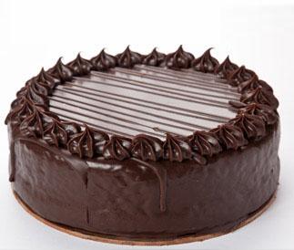 Chocolate Ganache Cake Las Vegas