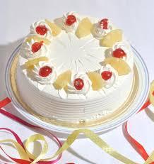 22 Lbs Pineapple Cake