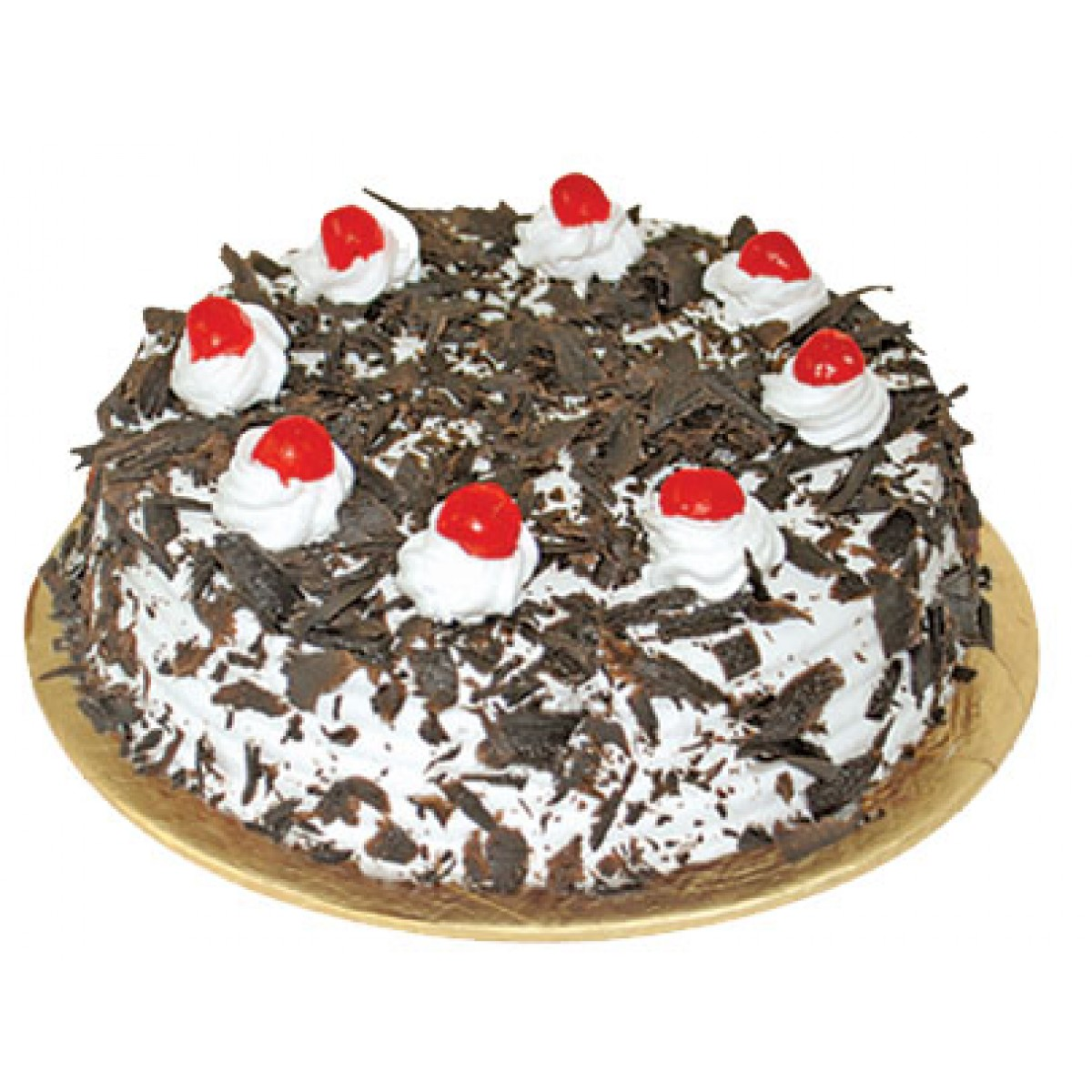 22 LBS Black Forest Cake From Five Star Hotel Bakery