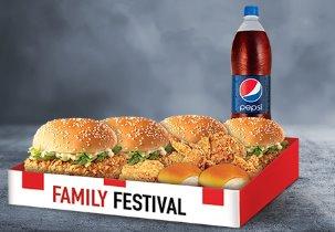 Send Macdonalds To Pakistan Kfc To Pakistan Send Subway To