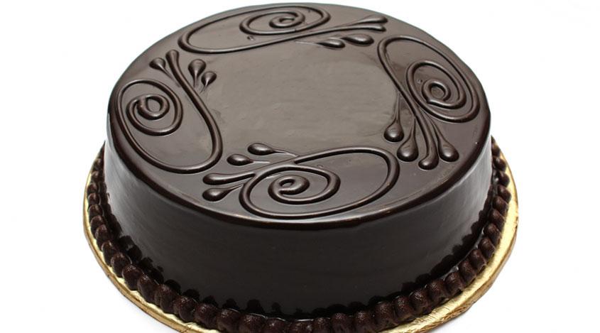 22 Lbs Chocolate Cake