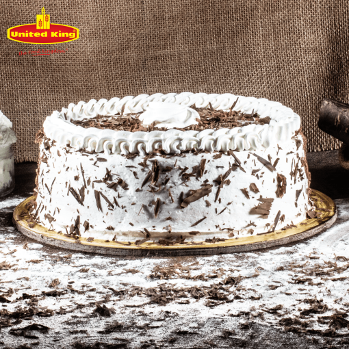 2 LBS Fudge Cake From United Bakers
