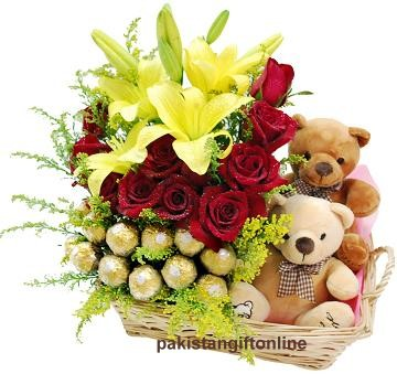 Valentine Day Gifts To Pakistan Send Gifts To Pakistan On